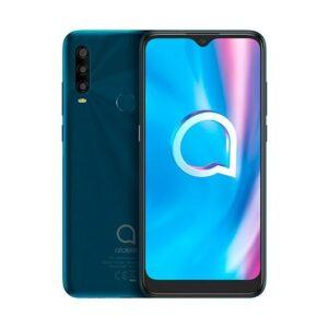 MOVIL SMARTPHONE ALCATEL 1SE 4GB 64GB DS GREEN