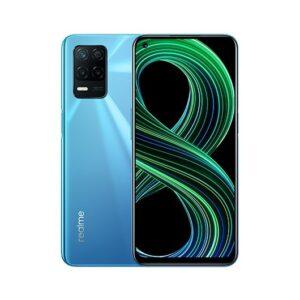 MOVIL SMARTPHONE REALME 8 6GB 128GB 5G DS BLUE